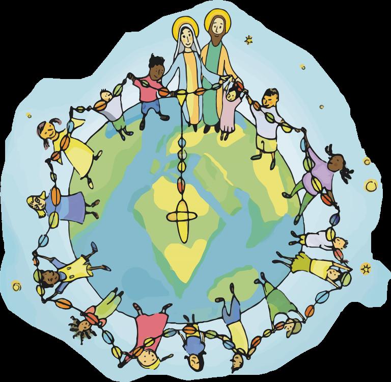 Homepage - Million Children Praying