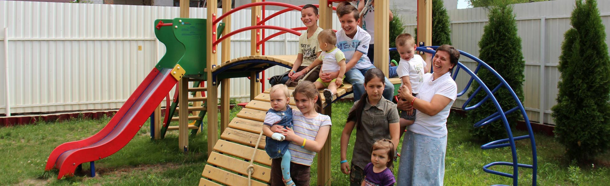 A chapel for a relief and rehabilitation centre for Caritas Spes Ukraine