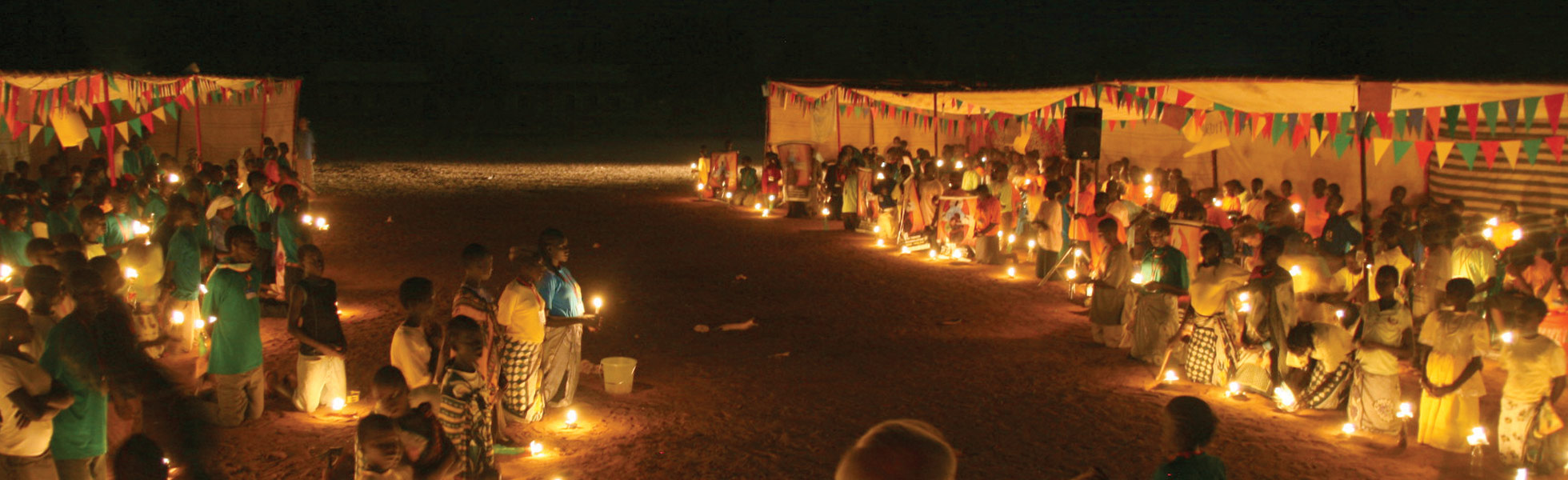 South Sudan: prayer for peace in a young nation still torn apart by violence