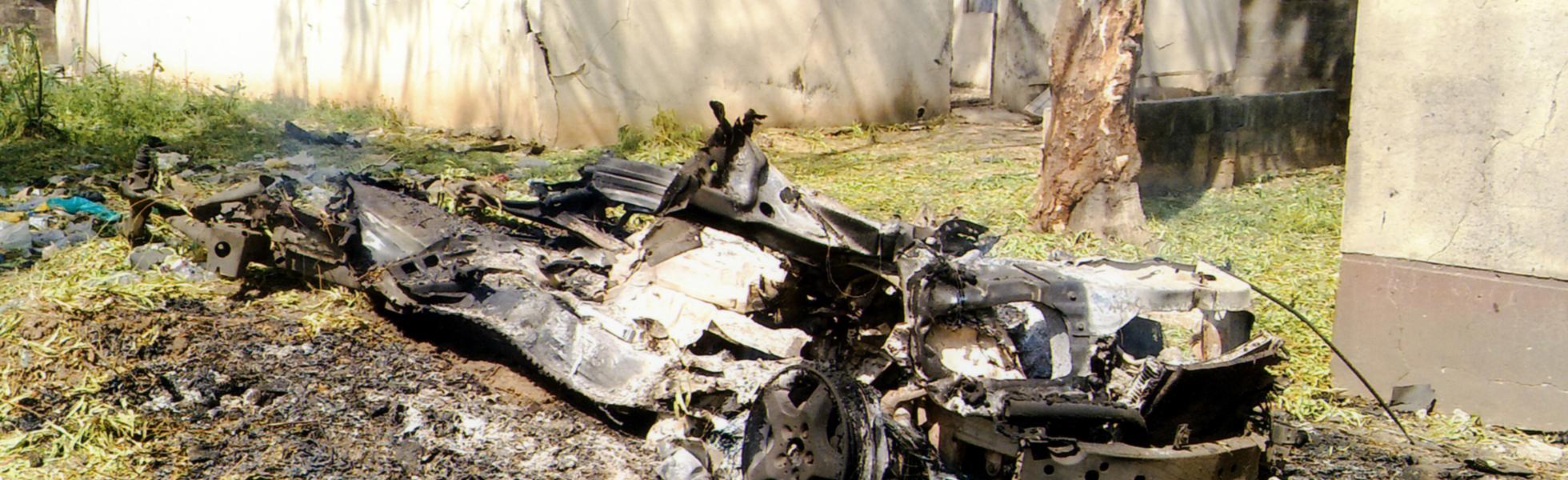 Nigeria – Fulani terror group commits Boko Haram-style massacres against Christians