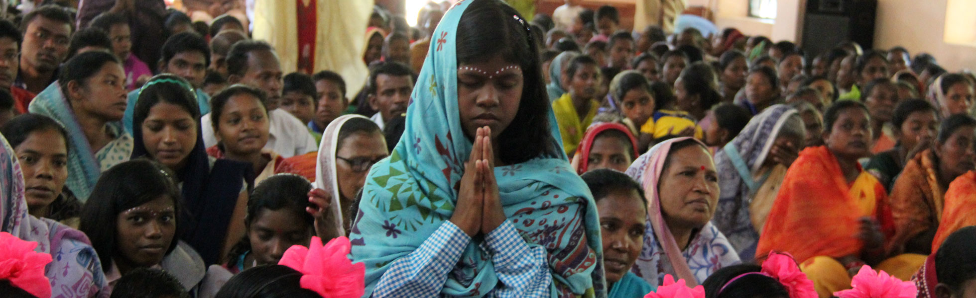 Odisha: Fear is still in the heart of the people