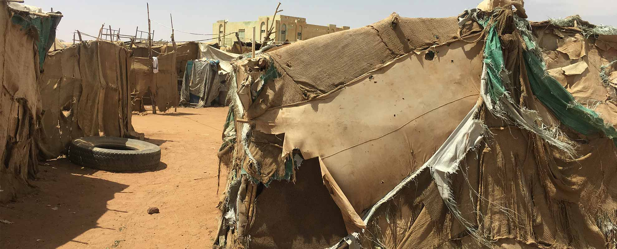 «Los cristianos en Sudán están orgullosos de serlo»