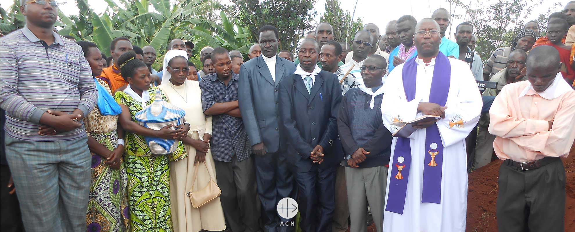 «El cristianismo es una religión de testimonio»