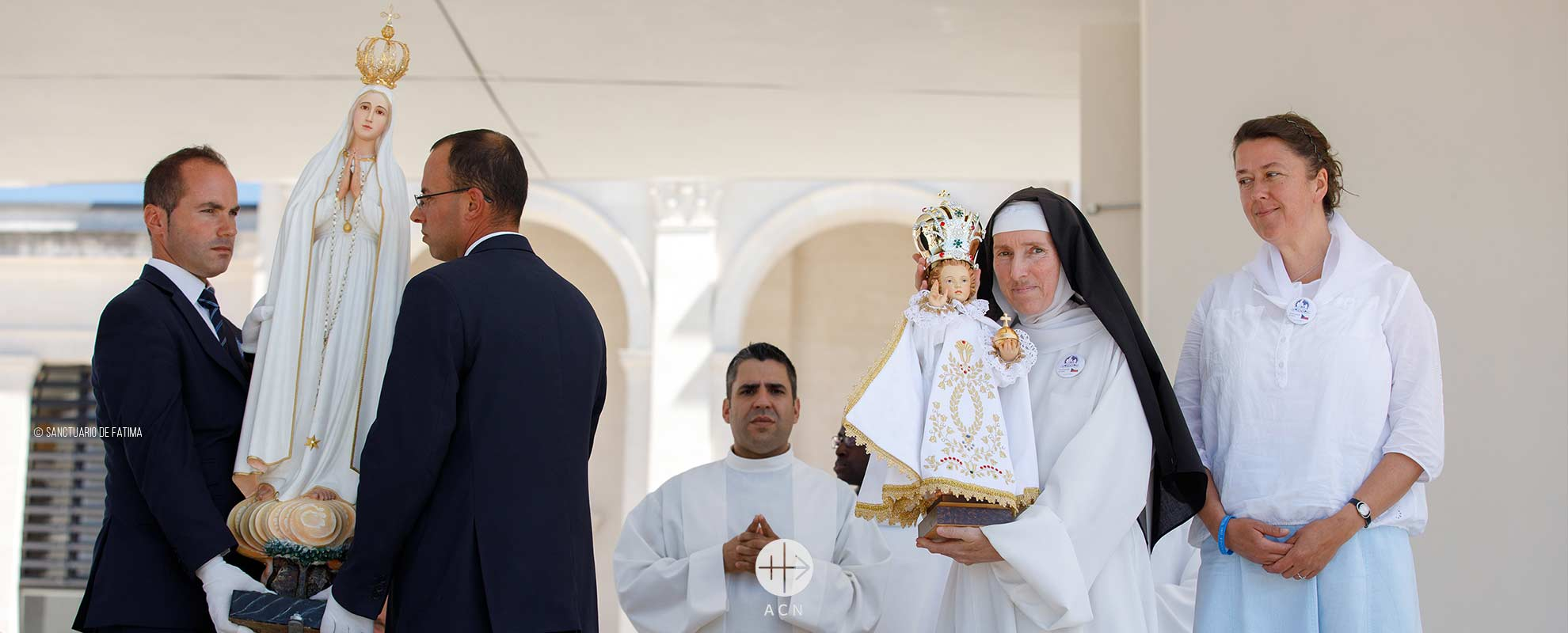 From Prague to Fatima and back to Prague – in the Czech republic the Fatima Year continues