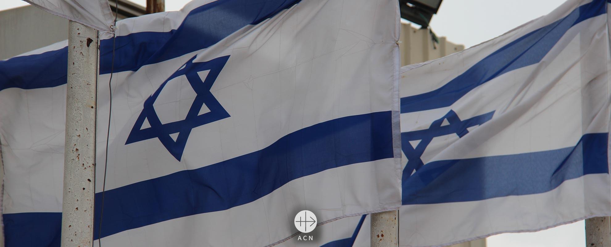 """""""Jerusalén debería estar al final de estas negociaciones, no al principio"""""""