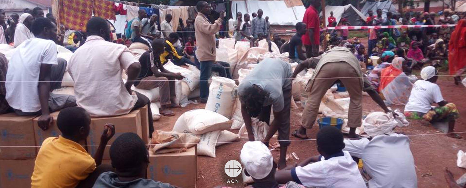 República Centroafricana: Si alguien no hace algo, una masacre va a tener lugar en Bangassou