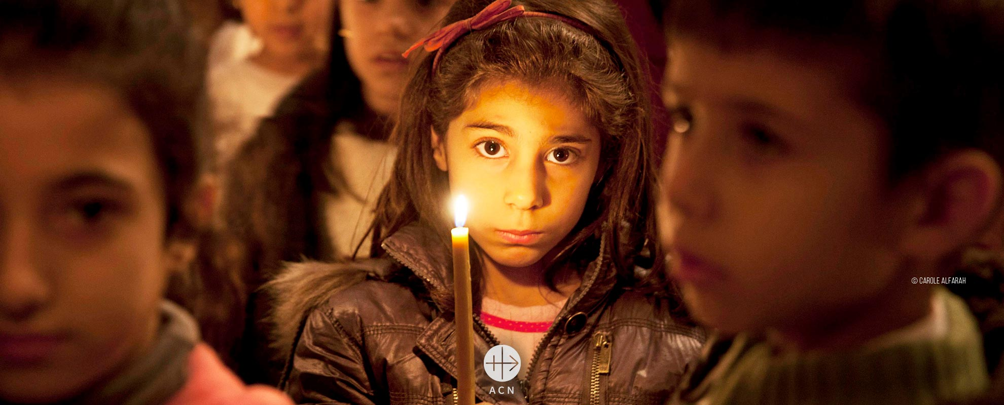 Syria's Churches under fire