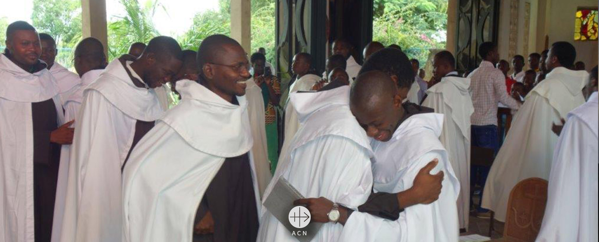 """World Day for Consecrated Life: """"In their bridal love for Christ, religious are a sign to the world"""""""