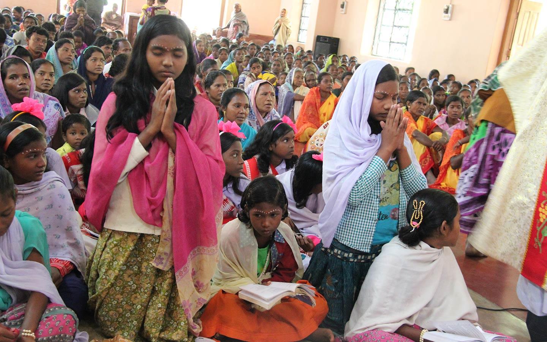 Modi wants a Hindu state