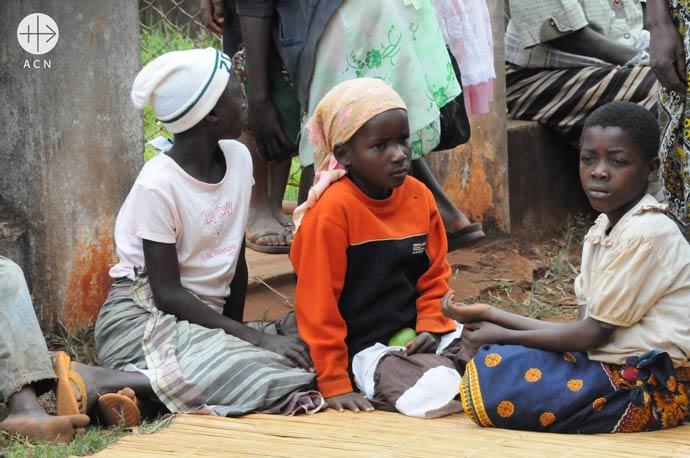 Children Mozambique