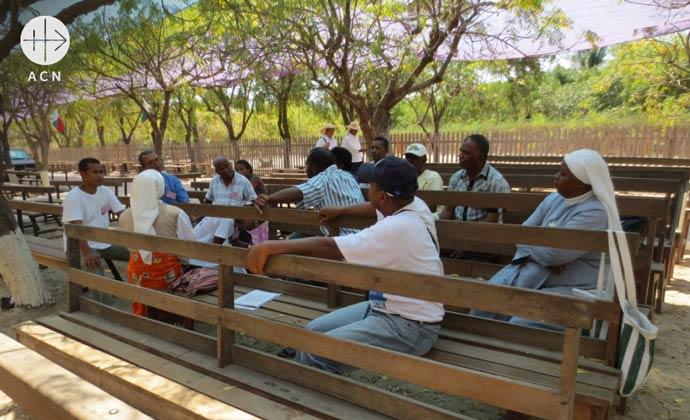 Diocesan Synod: Evangelisation