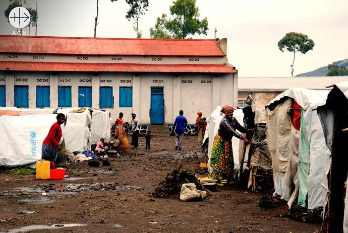Democratic Republic of Congo, Bukavu