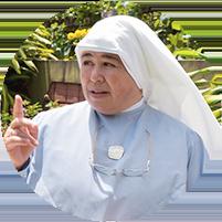 Madre Maria Luján