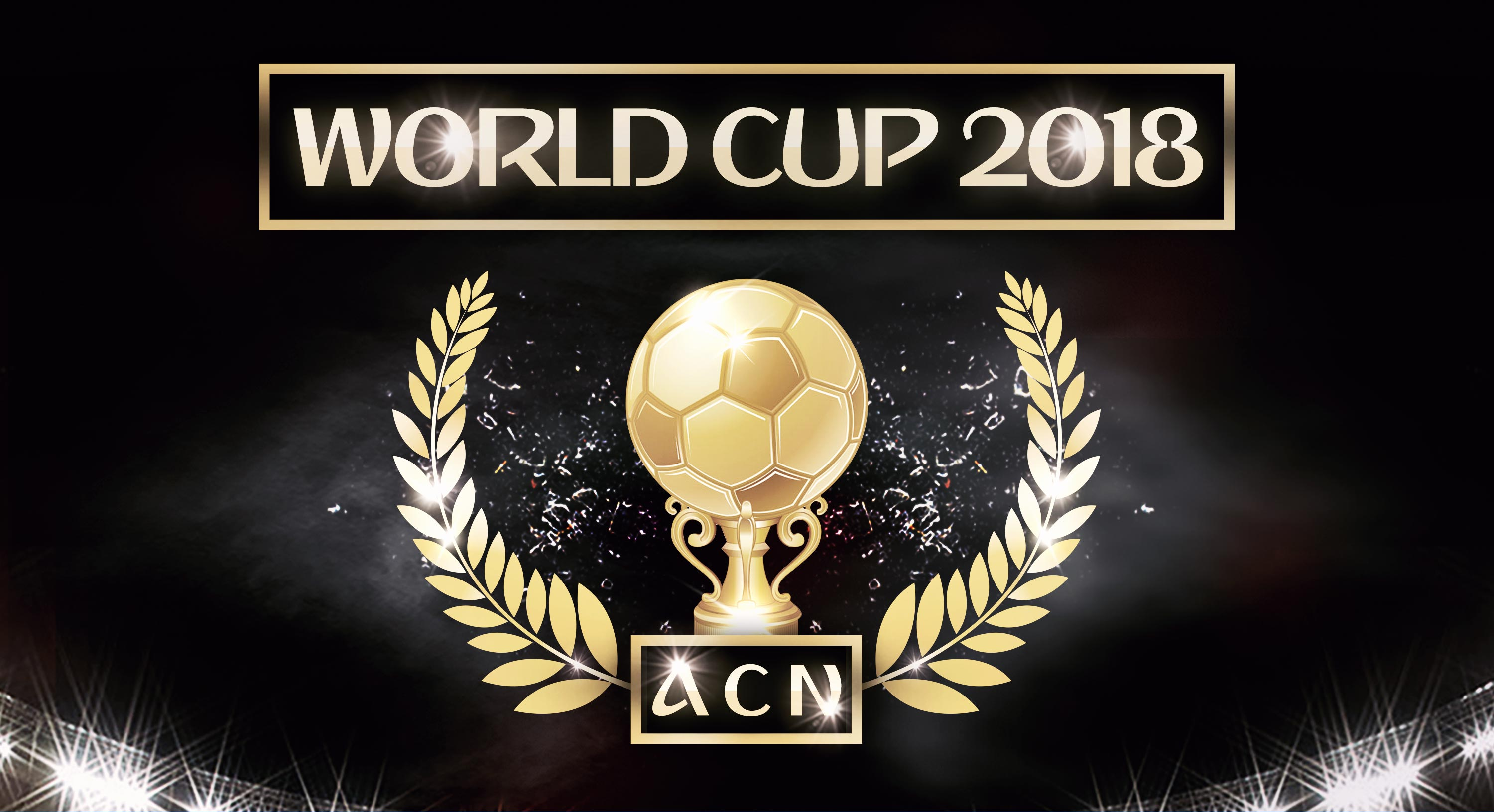 World Cup 2018 ACN