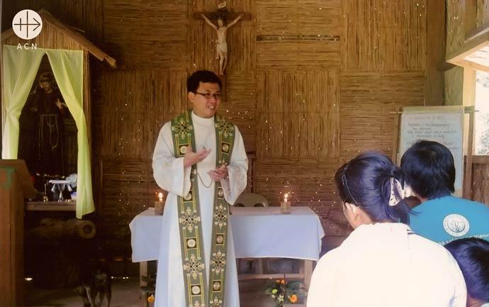 PHILIPPINES: Diocese of San Jose de Nueva Ecija.