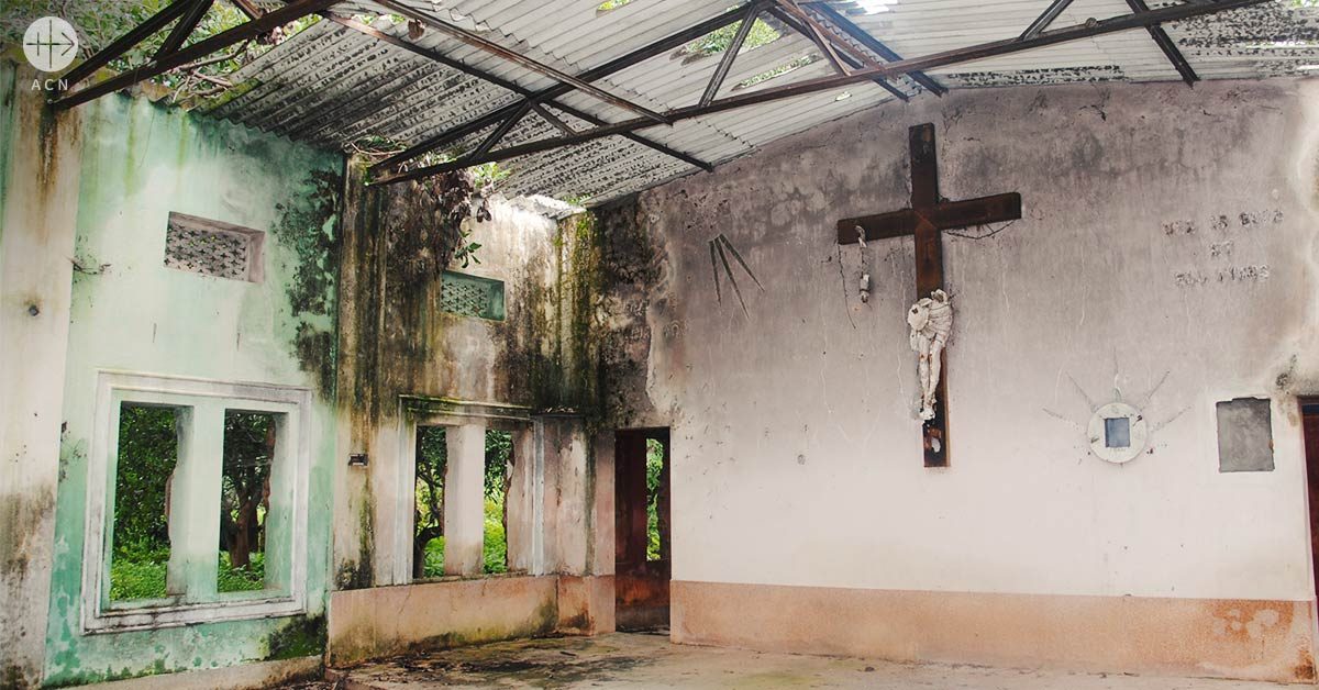 INDIA: Attacks and harassment against Christians at historically high levels