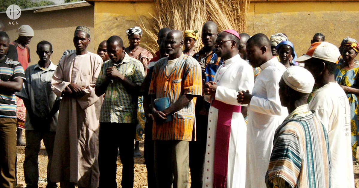 """Ivory Coast: """"Religion can bring about reconciliation"""""""