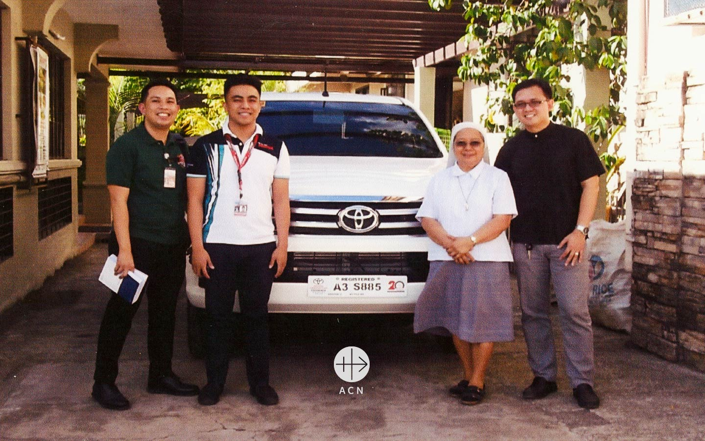 Success Story: a vehicle for pastoral work among the indigenous peoples of the San Jose Diocese