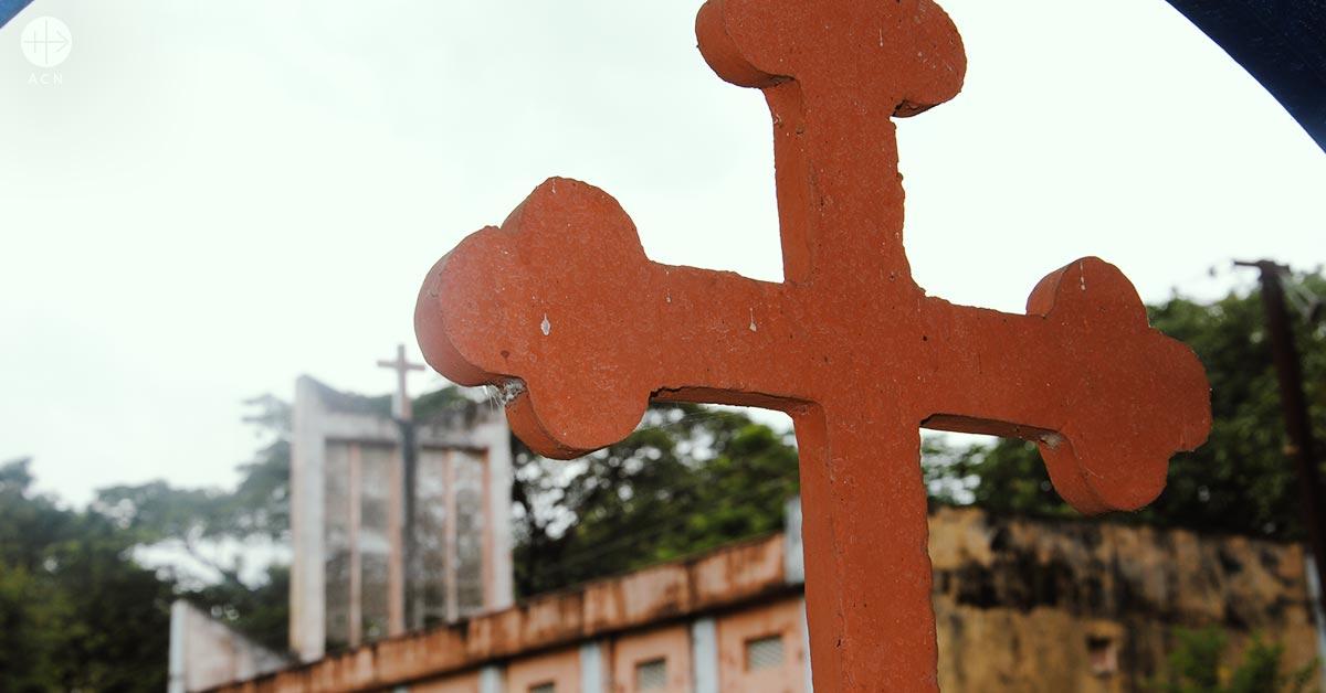 Una década después un católico indio recuerda la violencia