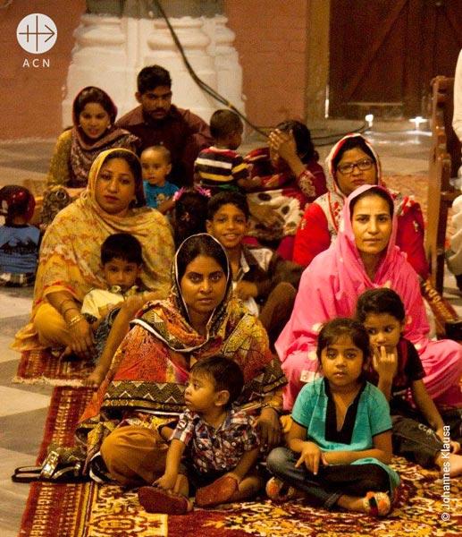 Nuevo caso de violencia contra una mujer cristiana en Pakistán