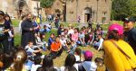 Summer camps with Christ in Eastern Europe