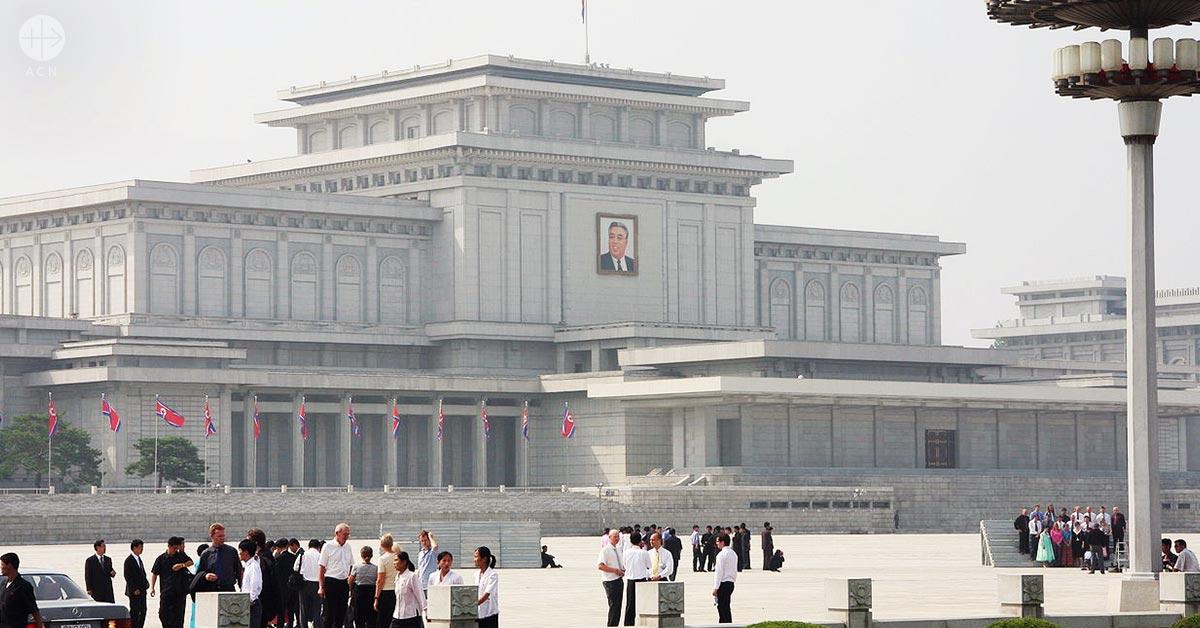 Corea: ¿Una cumbre para el Papa Francisco y Kim Jong-un?