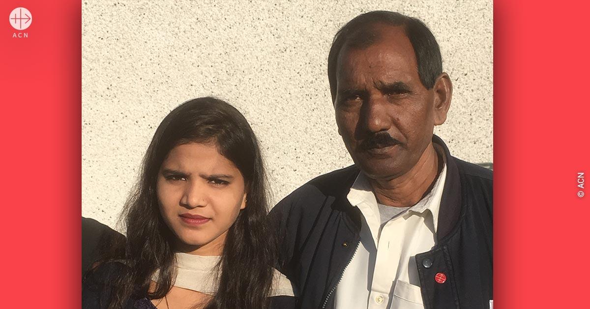 Asia Bibi's family thanks God for her acquittal