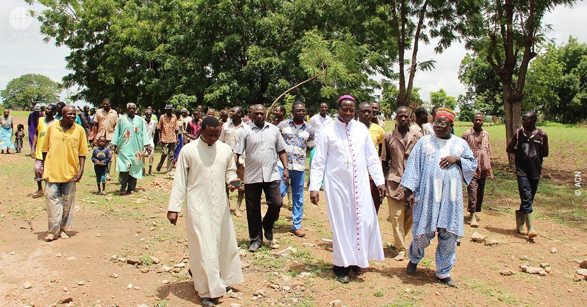 BURKINA FASO: un frágil oasis de paz entre Mali y Níger