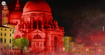 """""""Red Days"""" for religious freedom"""