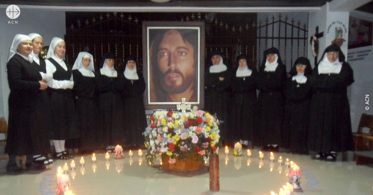 Support for the Salesian Sisters in Malaga, Colombia