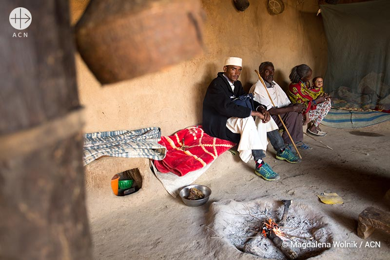 Ethiopia: Islamists bribing Christians to convert