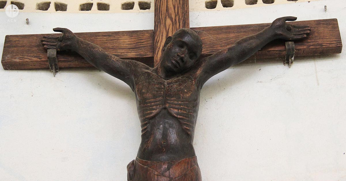 Christians in Burkina Faso are becoming increasingly fearful for their lives