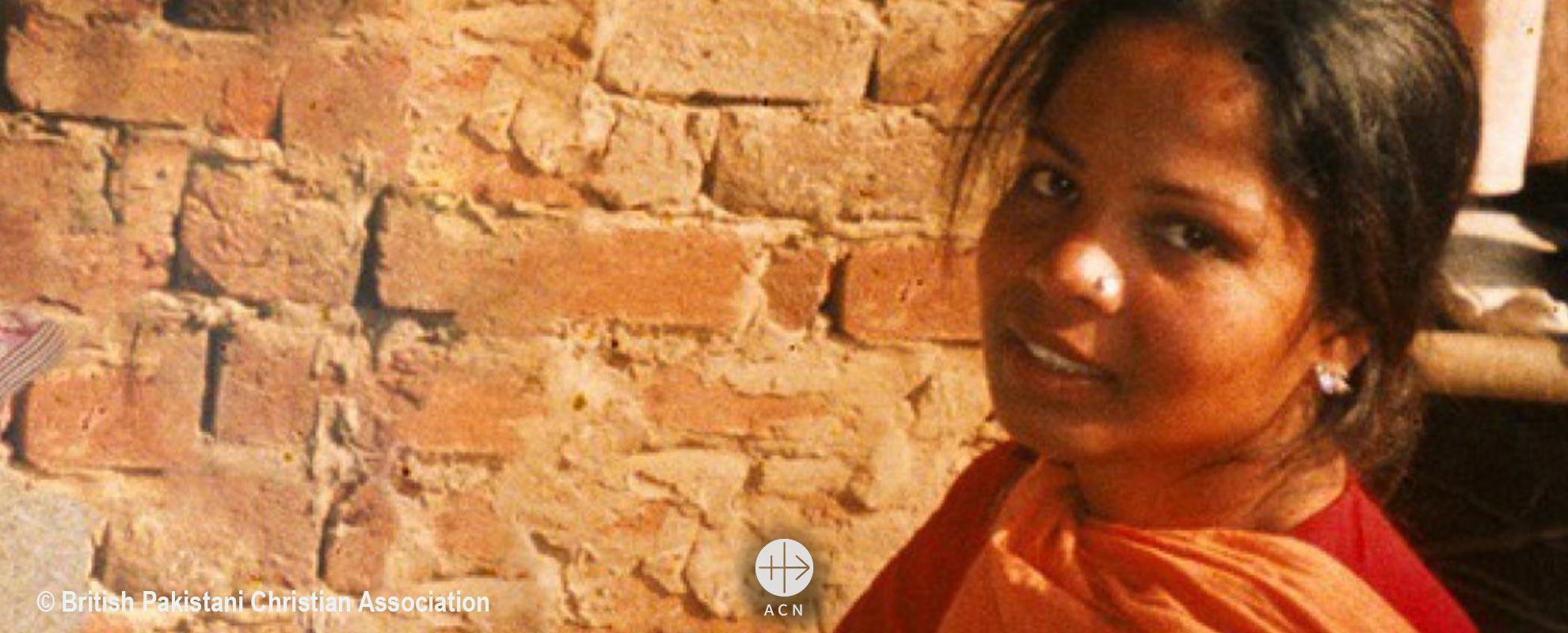 Asia Bibi flies to freedom
