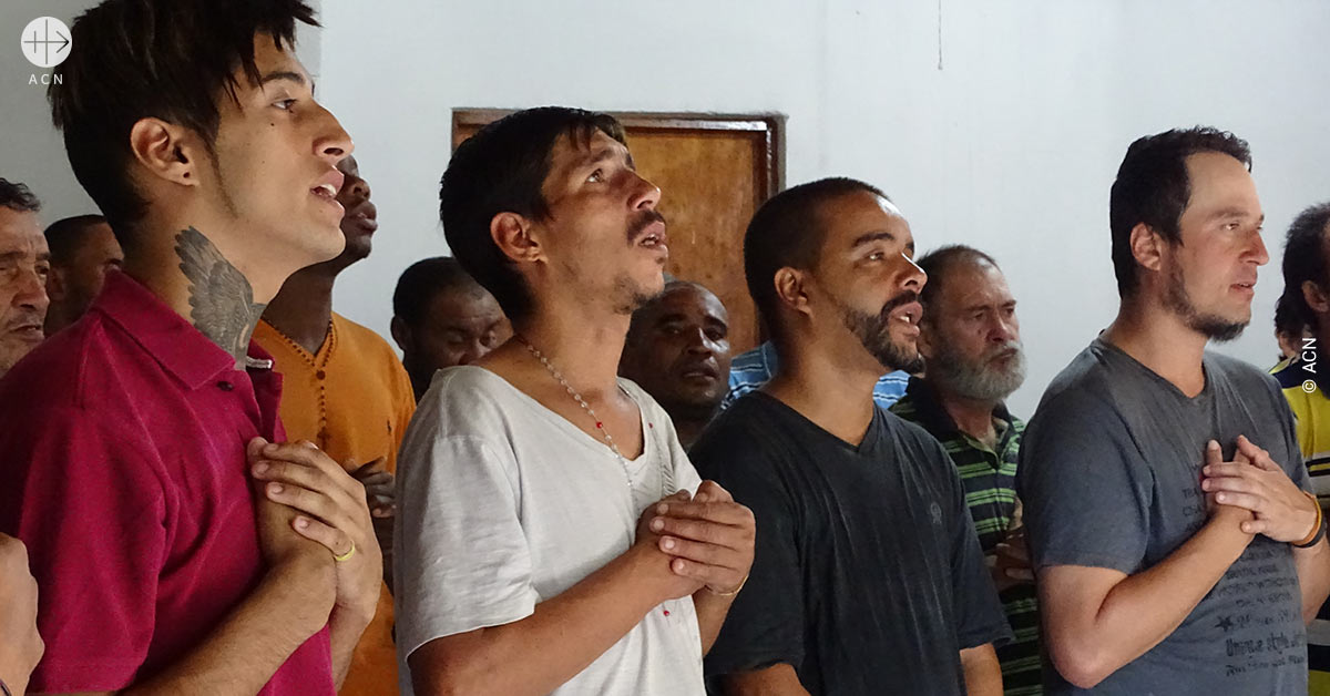 Brazil: Catechetical materials for pastoral work with socially marginalised groups