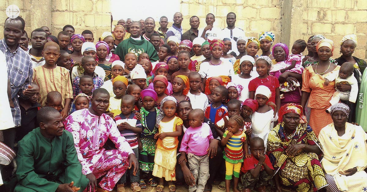 """Nigeria: """"The people's suffering continues"""""""