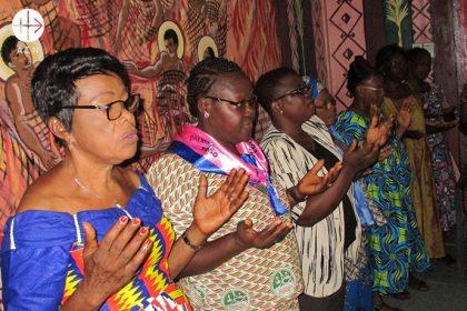 En Togo, en África Occidental, los programas de la FAAF están presentes desde 2005.
