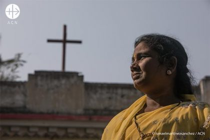 ACN / Aid to the Church in Need India Archives - ACN