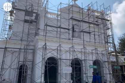 Sri Lanka: Los cristianos siguen en estado de shock.