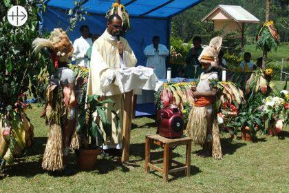 Papúa Nueva Guinea: Apoyo a la pastoral familiar en la Diócesis de Wabag.