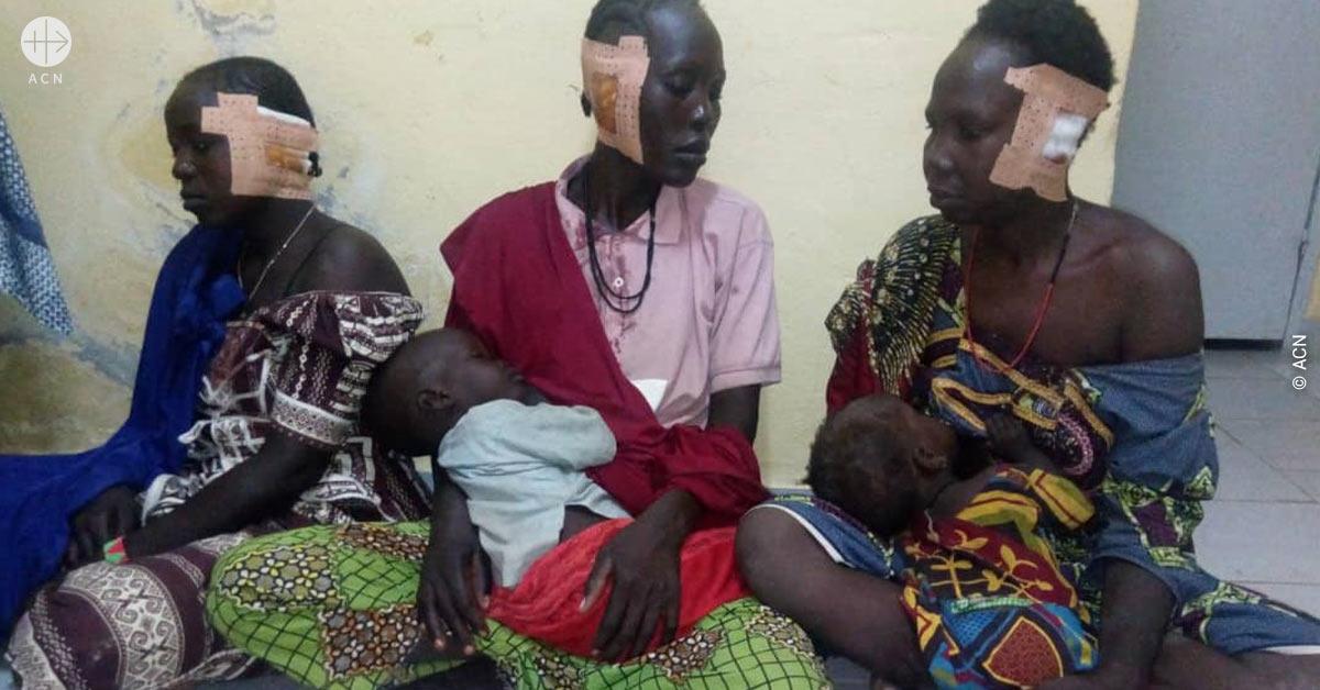 Boko Haram ataca de nuevo en Camerún – Mujeres amputadas, la nueva estrategia de los terroristas