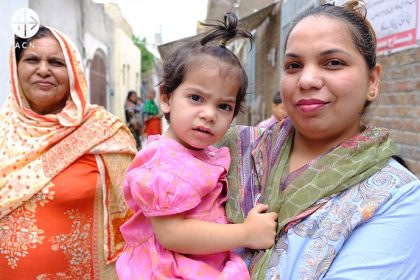 Christians in Pakistan living between hope and fear.
