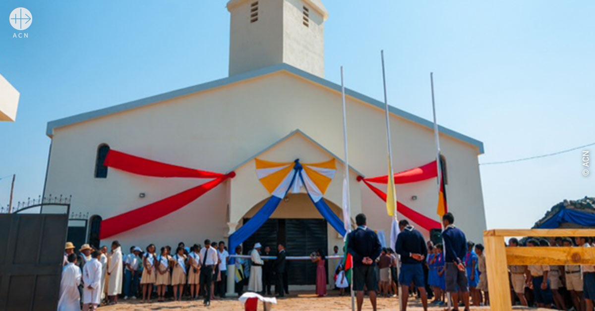 Madagascar: El Papa Francisco visita una gran isla al borde del abismo
