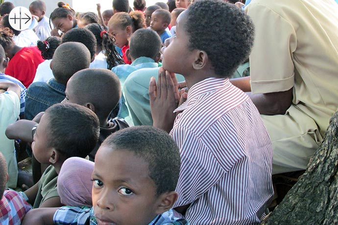 ACN accompanies Pope Francis' visit to Madagascar by supporting projects for the local church.