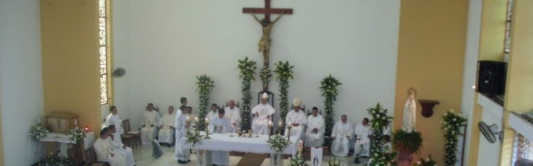 The crisis in Nicaragua is posing a threat to vocations to the priesthood