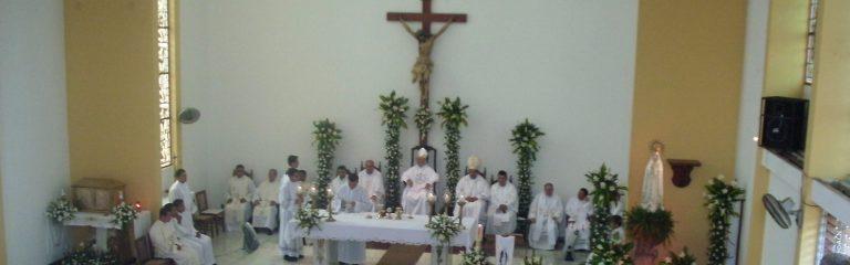 La crisis en Nicaragua pone en peligro las vocaciones al sacerdocio
