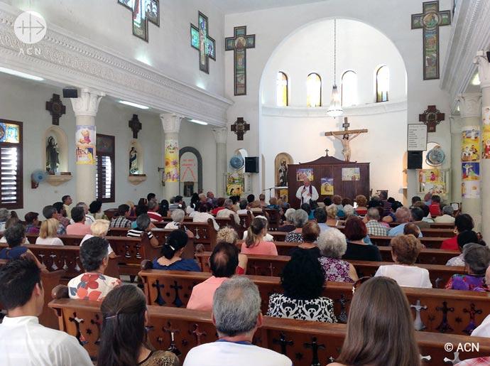 Cuba - Diocese of Holguín