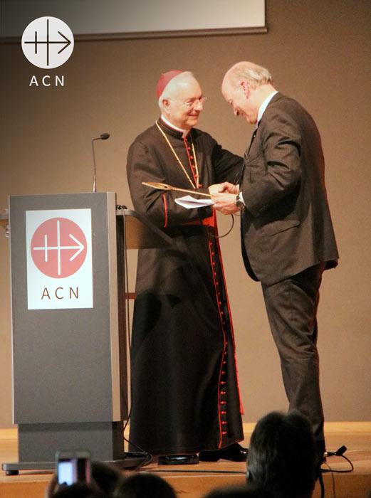 Cardinal Mauro Piacenza