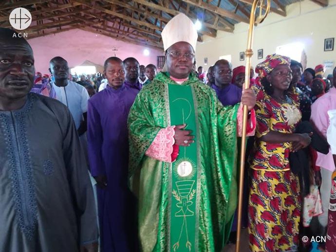 Jos/Nigeria: The Nightmare of Fulani herdsmen attacks