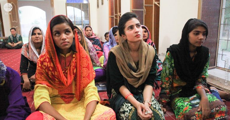 Another incident of violence against a Christian woman in Pakistan