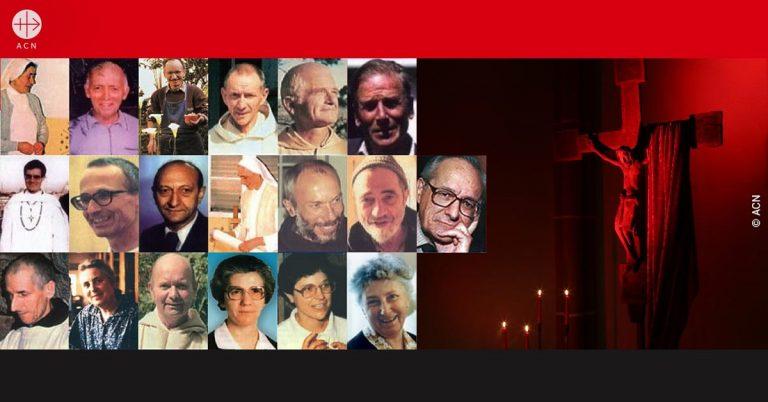 """Argelia: """"Murieron en su puesto"""""""